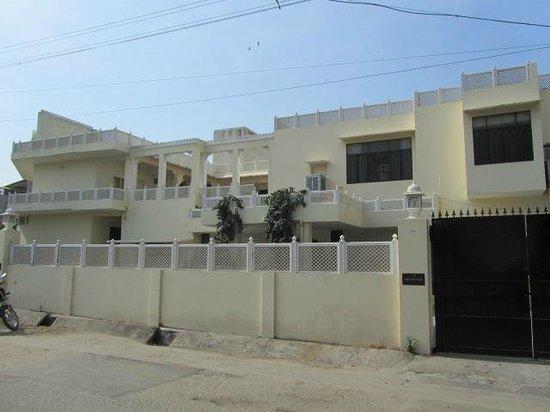 Jai Vilas, Jaipur : Jai Vilas