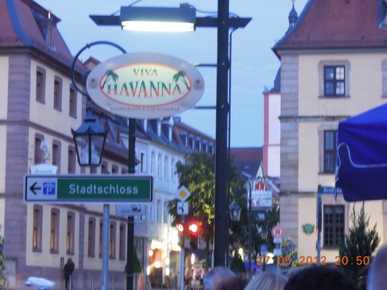 Viva Havanna: Havanna, Fulda, DE