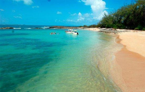 Barra de Sirinhaem Beach