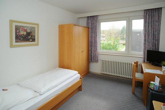 Hotel Waldesruh: Einzelzimmer