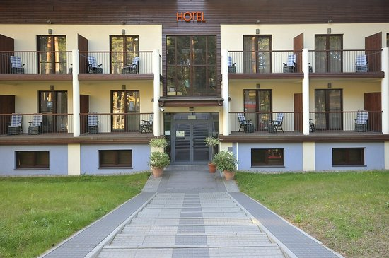 Hotel Szarlota Resort