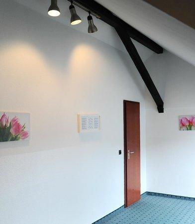 Waldhotel Unterbach : Zimmer