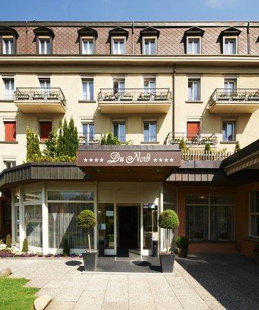 Swiss Dreams Hotel du Nord
