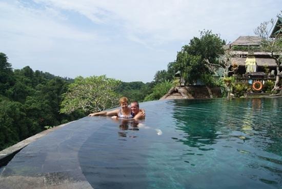 Pita Maha Resort and Spa: great pool