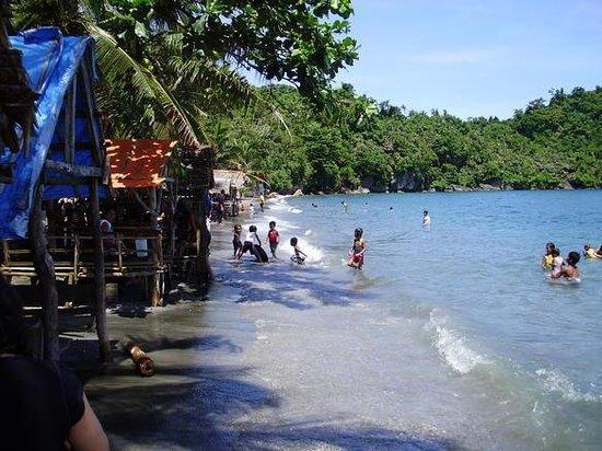Calbayog Philippines  City new picture : Malajog Looc Beach Calbayog City, Philippines : Address, Attraction ...