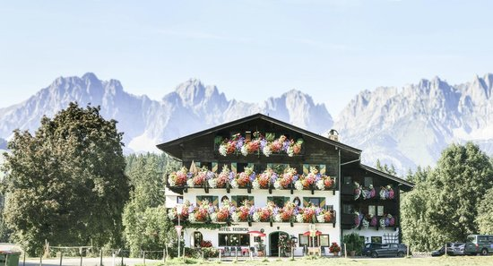 Photo of Seebichl Hotel Kitzbühel
