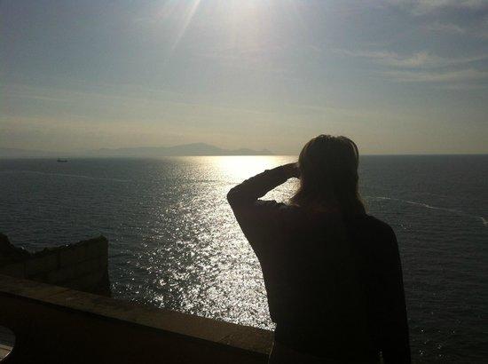 """Sulmare: Epic view - """"hi boat"""""""