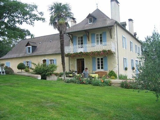 Maison Canterou