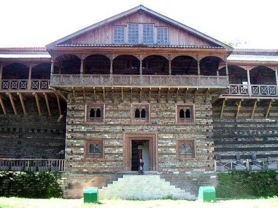 Naggar Castle Photo