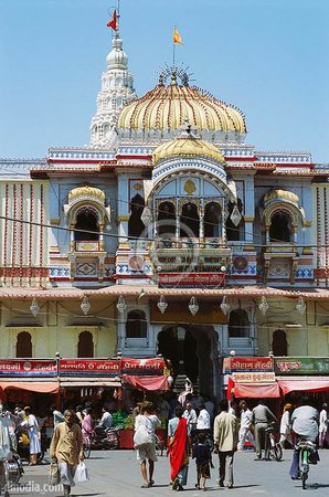 Gopal Mandir Temple