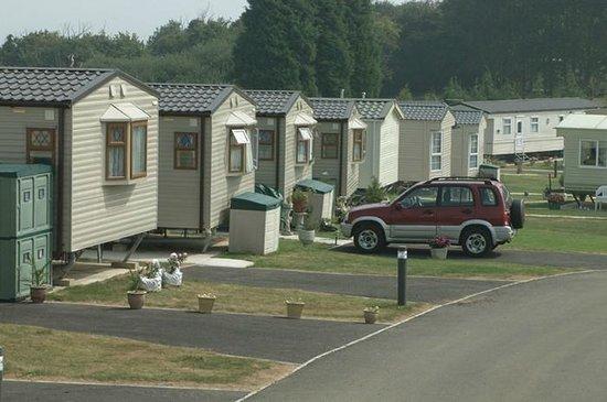Ashcroft Coast Holiday Park - Park Resorts: Ashcroft Coast Holiday Park