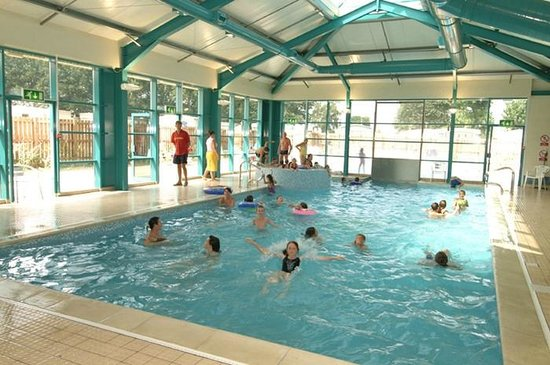 Ashcroft Coast Holiday Park - Park Resorts