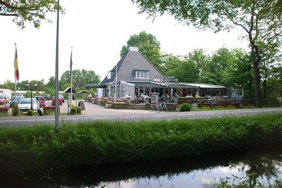 Familierestaurant De Schulpwei