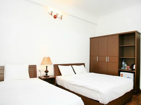 Hotel Bluebell: Super Double Room