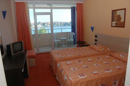 Hotel Selena : double room