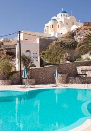 Anatoli Hotel: swimming pool