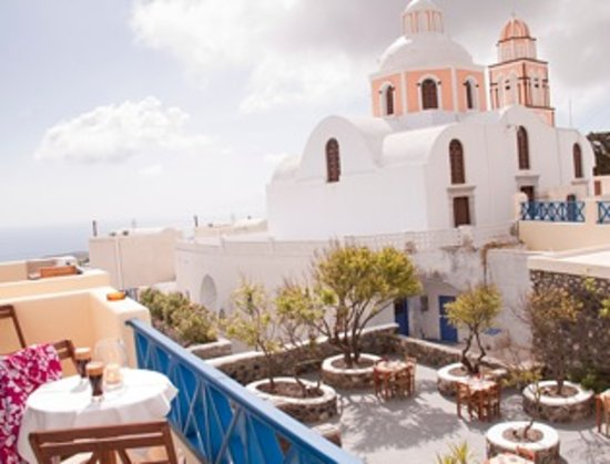 Anatoli Hotel Santorini Tripadvisor