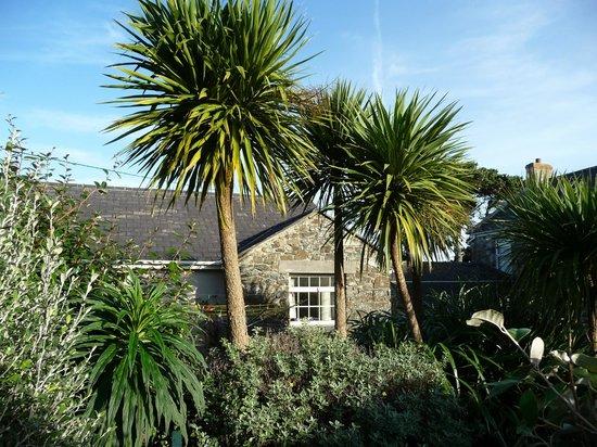 Trenance Farm Cottages : Our Cottage
