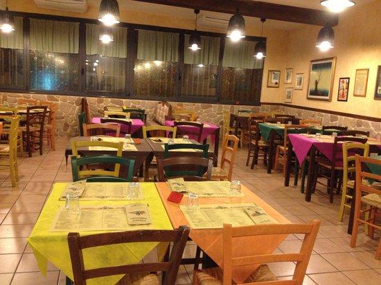 Pizzeria Stuzzicheria Mangiafuoco : foto2