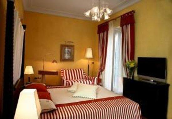 Villa Ersilia: Suite