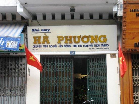 Ha Phuong Cloth Shop Photo