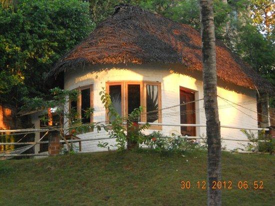 Soma Palmshore Beach Resort Cottage