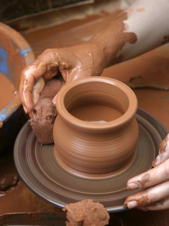 Taller de Ceramica Artistica