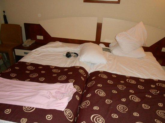 Belek Beach Resort Hotel: Un aperçu de la chambre