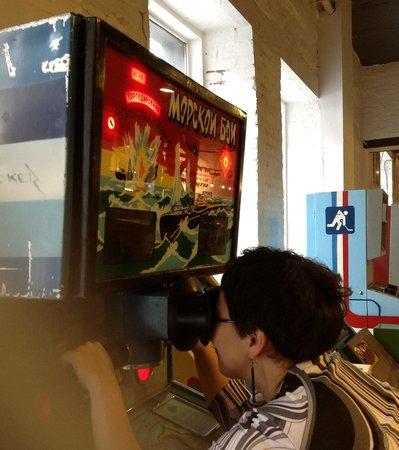 Хэллоуин Игровой Автомат