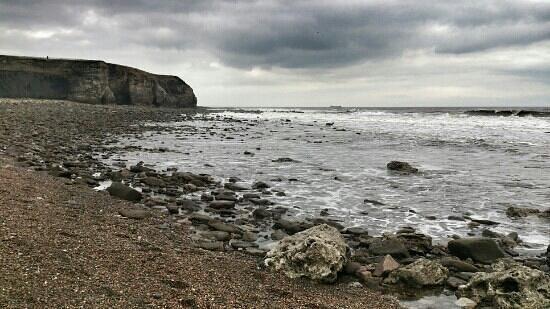 East Durham Coast : Blast Beach