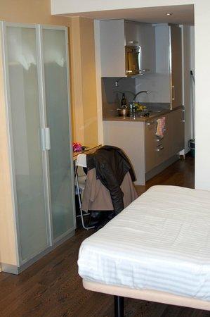 바르셀로나 아파트먼트 아라문트 사진
