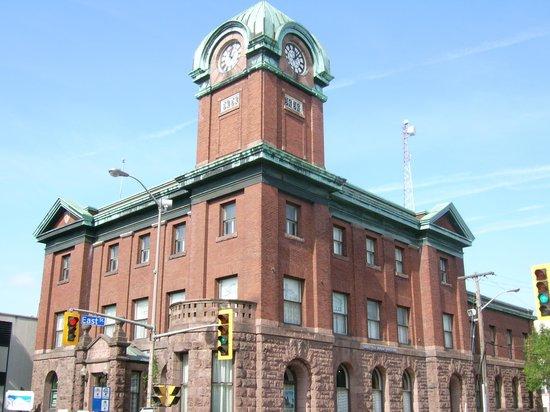 Sault Ste. Marie Museum