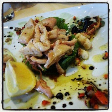 Restaurant Hippocampe Marseille