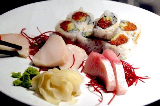 Ronin Japanese Restaurant Daytona Beach