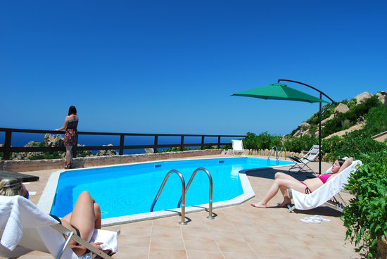 Resort Gravina - Costa Paradiso
