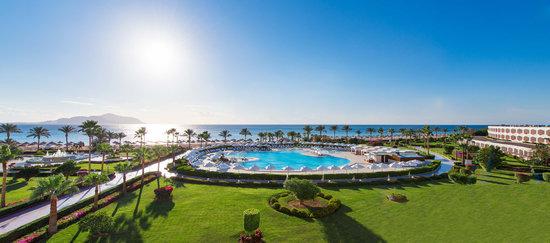 Baron Resort Sharm El Sheikh: overview3