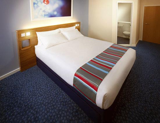 Travelodge Thame Hotel : Travelodge Room