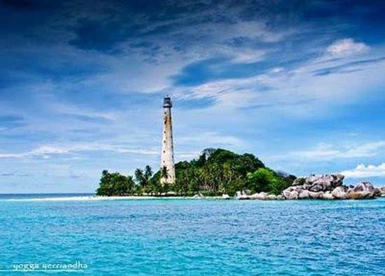 Photos of Lengkuas Beach, Belitung Island