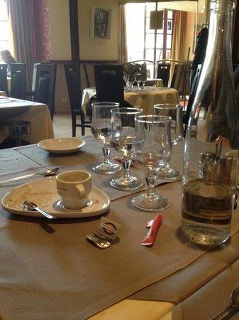 Le Montecristo, Metz - Restaurant Avis, Numéro de Téléphone ...