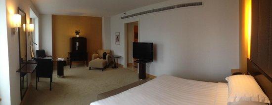 Grand Hyatt Jakarta: spacious