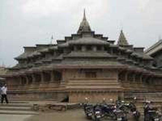 Amravati Picture