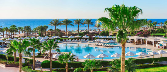 Baron Resort Sharm El Sheikh: Overview5