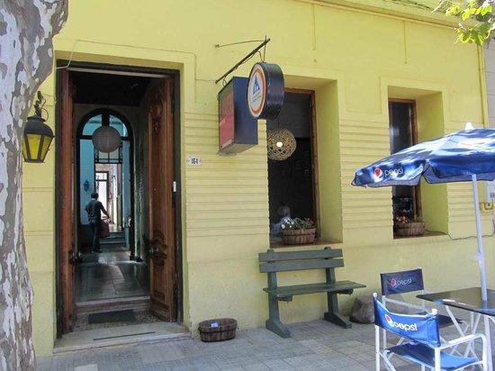 科洛尼亞厄爾尼諾維赫羅青年旅舍照片