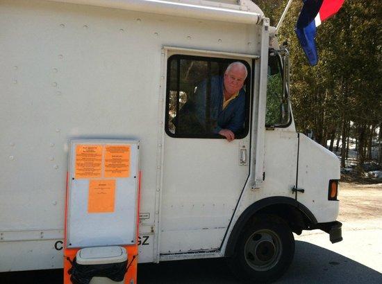 Fat Daddy's food truck : Fat Daddy