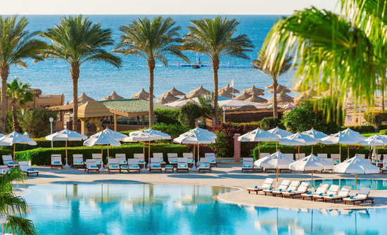 Baron Resort Sharm El Sheikh: Overview6