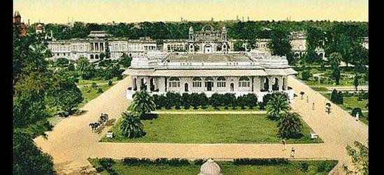 Kaiser Bagh Park