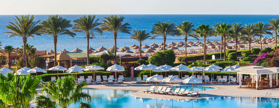 Baron Resort Sharm El Sheikh: overview