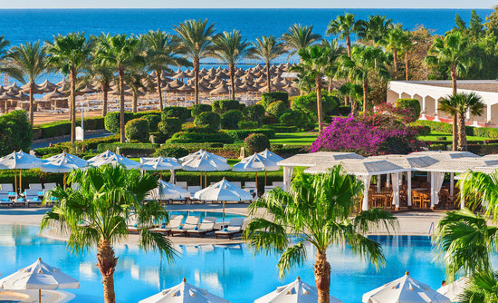 Baron Resort Sharm El Sheikh : overview