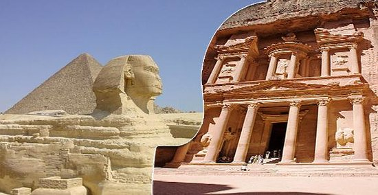 Limo Egypt - Day Tours