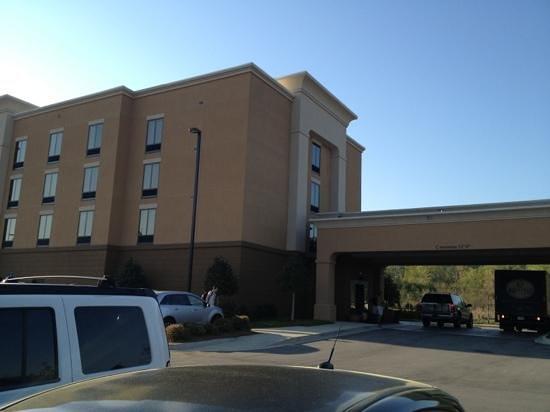 Hampton Inn & Suites Birmingham/280 East-Eagle Point 사진